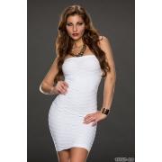 Elegantna bela oblekica Fiona
